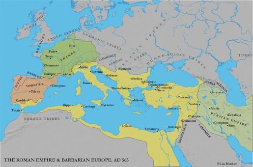 Imperio 565